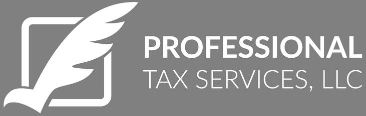 Professional Tax Services LLC